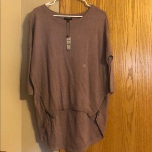 Express Sweater NWT